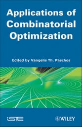 Applications of Combinatorial Optimization ebook by
