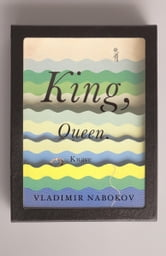 King, Queen, Knave ebook by Vladimir Nabokov