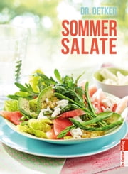 Sommersalate ebook by Dr. Oetker