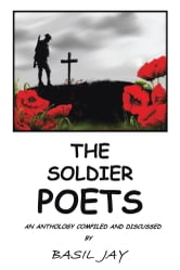 THE SOLDIER POETS ebook by BASIL JAY