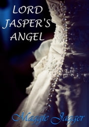 Lord Jasper's Angel ebook by Maggie Jagger