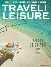 Travel + Leisure - Issue# 2 - American Express Publishing magazine