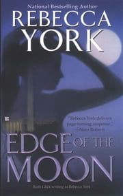 Edge Of The Moon ebook by Rebecca York