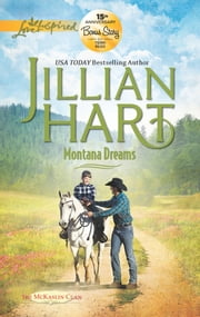 Montana Dreams ebook by Jillian Hart