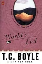 World's End ekitaplar by T.C. Boyle