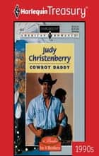 Cowboy Daddy ebook by Judy Christenberry
