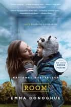 Room ebook by Emma Donoghue