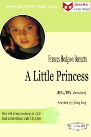 A Little Princess (ESL/EFL Version) ebook by Qiliang Feng