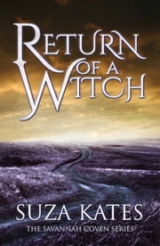 Return of a Witch ebook by Suza Kates