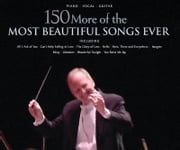 150 More of the Most Beautiful Songs Ever (Songbook) ebook by Hal Leonard Corp.
