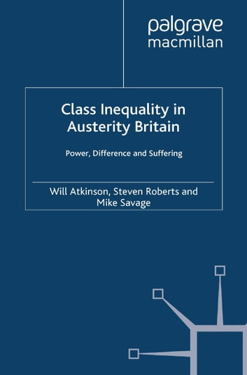 class inequalities factors and rates in britain