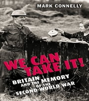 We Can Take It! ebook by Mark Connelly
