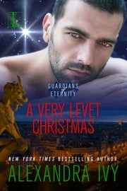 A Very Levet Christmas ebook by Alexandra Ivy