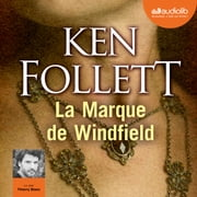 La Marque de Windfield livre audio by Ken Follett