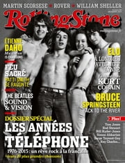 Rolling Stone France - Issue# 80 - 1633 SAS magazine