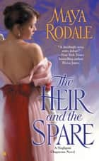 The Heir and the Spare ebook by