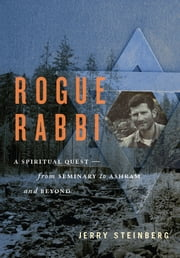 Rogue Rabbi ebook by Jerry Steinberg