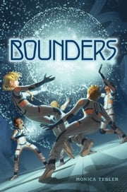 Bounders ebook by Monica Tesler