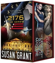 The 2176 Freedom Series boxed set ebook by Susan Grant