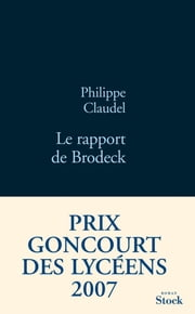 Le rapport de Brodeck ebook by Philippe Claudel
