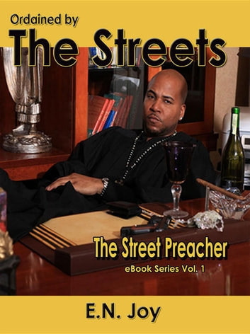 Ordained by the Streets ebook by E. N. Joy