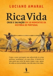 Rica Vida ebook by Luciano Amaral