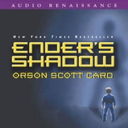Ender's Shadow audiobook by Orson Scott Card