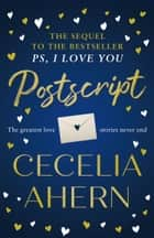 Postscript ebook by Cecelia Ahern