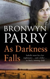 As Darkness Falls ebook by Bronwyn Parry