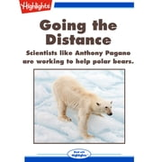 Going the Distance audiobook by Andy Boyles