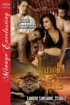 Tangle Tails ebook by Jane Jamison