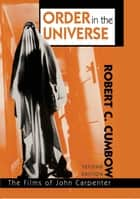 Order in the Universe ebook by Robert Cumbow