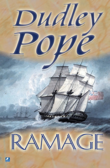 Ramage ebook by Dudley Pope