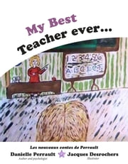 My best Teacher ever ebook by Danielle Perrault