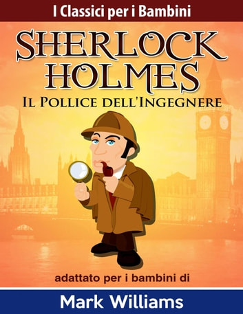 Il Pollice dell'Ingegnere ebook by Mark Williams
