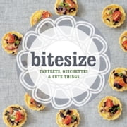 Bitesize Savoury ebook by Hardie Grant