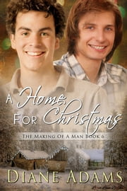 A Home For Christmas ebook by Diane Adams