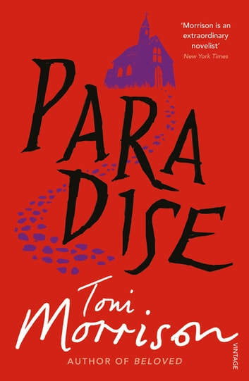 Paradise ebook by Toni Morrison