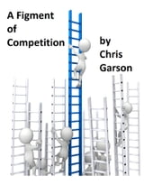A Figment of Competition ebook by Chris Garson
