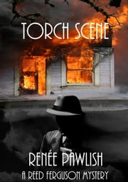 Torch Scene ebook by Renee Pawlish