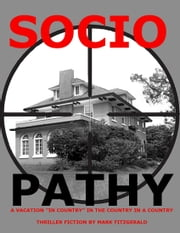 Sociopathy ebook by Mark Fitzgerald