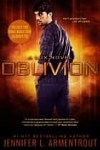 Oblivion ebook door Jennifer L. Armentrout