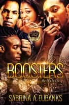 Boosters ebook by Sabrina A. Eubanks