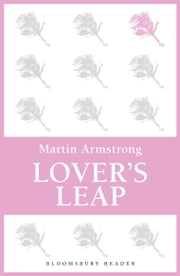 Lover's Leap ebook by Martin Armstrong