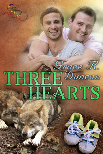 Three Hearts ebook by Grace R. Duncan