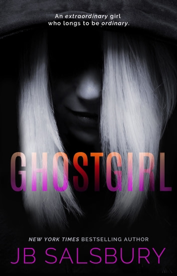 Ghostgirl ebook by JB Salsbury