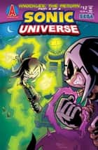 Sonic Universe #12 ebook by Ian Flynn, Tracy Yardley!