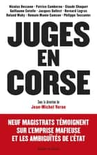 Juges en Corse ebook by COLLECTIF, Jean-Michel VERNE