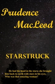 Starstruck ebook by Prudence MacLeod