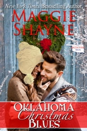 Oklahoma Christmas Blues - A Prequel to The McIntyre Men ebook by Maggie Shayne
